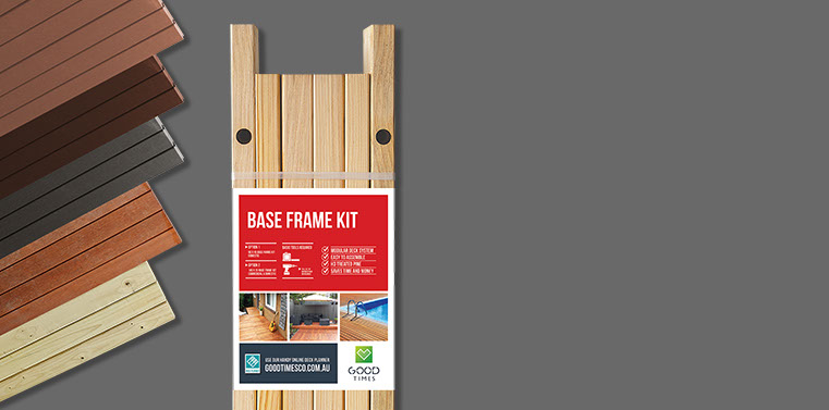 Easy To Emble Base Frame Kits And Adjule Supports You Can Choose Use Our Pre Fabricated Deck Panels Or Fix